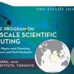 Fields Thematic Program